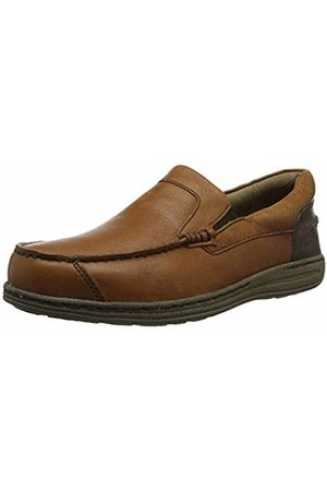 Hush Puppies Men's Murphy Moccasins, Tan