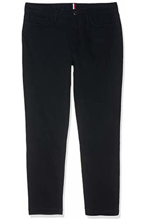 Tommy Hilfiger Women's Jazlyn Como Pant Trousers (Midnight 403) W28/L31