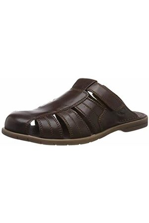 Camel Active Men's's Kreta 14 Mules