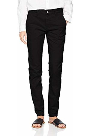 Selected Femme Women's Slfmegan Mw Chino Noos W Trouser