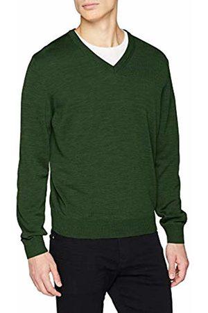 Maerz Men's's Pullover Jumper, (Palm 237)