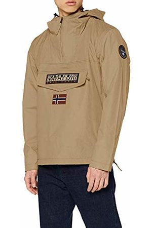Napapijri Men's Rainforest M Sum 1 Mineral Jacket, Nb4
