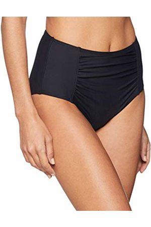 Esprit Women's Castle Beach Brief Bikini Bottoms, ( 001)