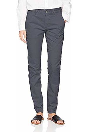 Selected Femme Women's Slfmegan Mw Chino Noos W Trouser, Ombre