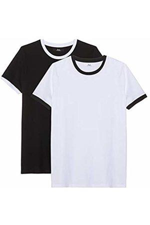FIND FIND AFM-014 Mens t Shirts, ( / ), 36 (Size:XS)