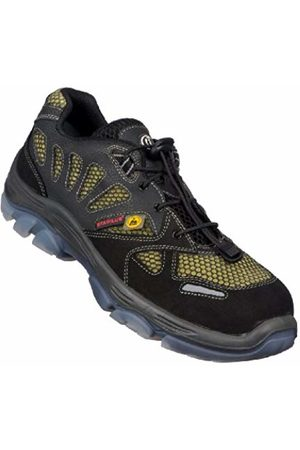 Stabilus Adults' 6140A Safety Shoes Grün | 11 10.5 UK