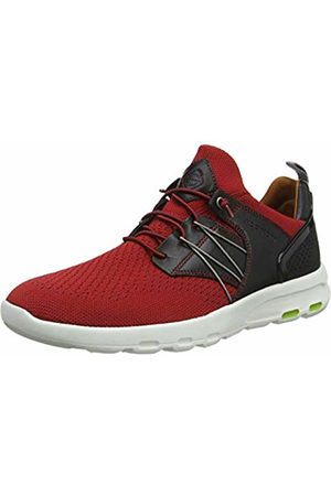 Rockport Men's Lets Walk mesh Bungee Trainers, ( 004)
