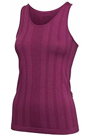 Schiesser Women's Sport Thermal Top (Beere 512) 14 (Size: 040)