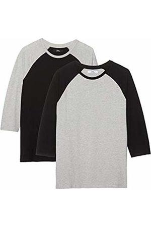 FIND FIND AFM-019 Mens t Shirts, 38 (Size:S)