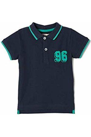 ZIPPY Baby Boys' Ztb0307_455_5 Polo Shirt, (Dress 185)