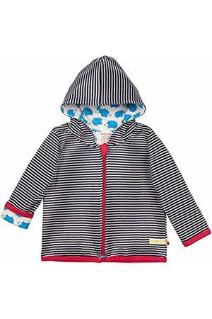 loud + proud Baby Wendejacke aus Bio Baumwolle, GOTS Zertifiziert Jacket