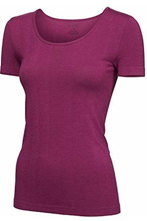Schiesser Women's Sport Shirt 1/2 Thermal Top