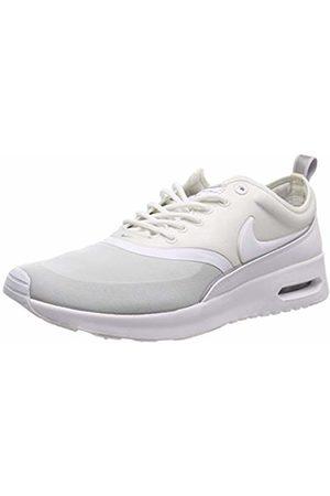 Nike Women's 844926-100 Fitness Shoes, ( / -Metallic -Wolf )