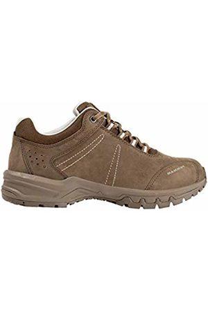 Mammut Women's Nova Iii LTH Low Rise Hiking Shoes, Bark 0987