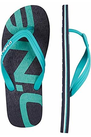 O'Neill Men's Fm Profile Logo Sandals Flip Flops, (Ink 5056)