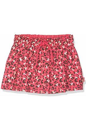Noppies Girls' G Skirt Sunnyside AOP Mehrfarbig (Honeysuckle P031) 4 Years