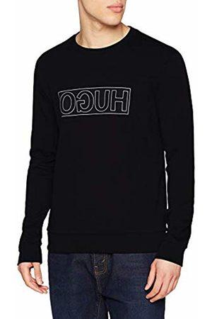 HUGO BOSS Men's Dicago-u6 T-Shirt, ( 001)