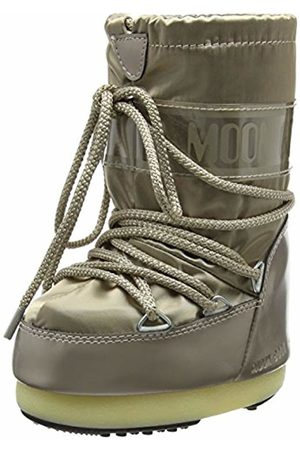 Moon-boot Unisex Adults Glance Snow Boots