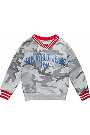 Replay Boys' SB2206.050.22072KE Sweatshirt
