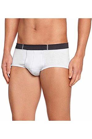 Mariner Men's Slip Taille Haute Ouvert Boy Short (Blanc/ )