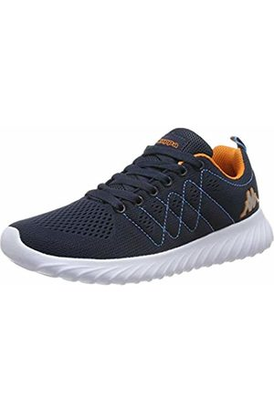 Kappa Unisex Adults' FESTY Trainers