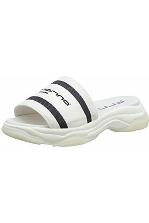 Fornarina Women's Super10 Open Toe Sandals