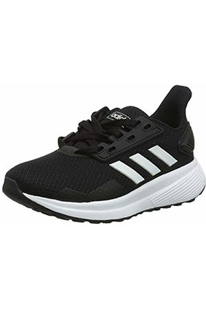 adidas Kids' Duramo 9 K Fitness Shoes (Negro 000) 4.5 UK