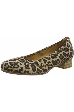 Gabor Shoes Women's Comfort Basic Closed-Toe Pumps