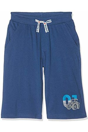Salt & Pepper Salt and Pepper Boys' Bermuda Tractor uni Shorts