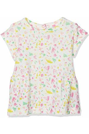 Noppies Baby Girls' G Dress ss Sterling AOP