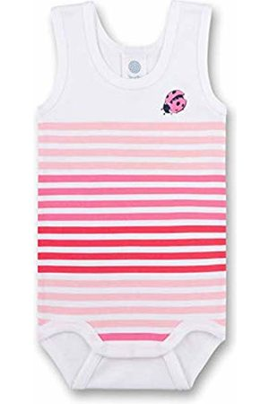 Sanetta Baby Girls' Body Shaping Bodysuit, ( 10)