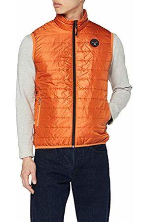 Napapijri Men's Acalmar Vest 2 Amber Outdoor Gilet, A44