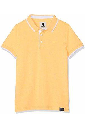 Garcia Boy's C93417 Polo Shirt, (Fluo 2717)