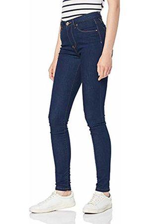 Tommy Hilfiger Women's TH ESS Como Skinny RW Joslyn Jeans, Blau 913