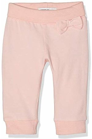 Noppies Baby Girls' G Pants Slim Stickney Trousers, (Impatiens P029)
