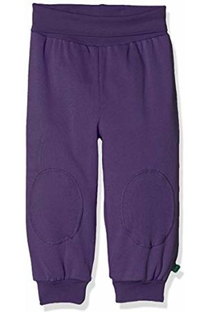 Green Cotton Baby Girls' Alfa Pants Trouser, (Old 019372202)