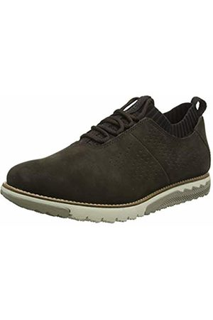 Hush Puppies Men's Expert Knit Oxford Trainers, ( 000)