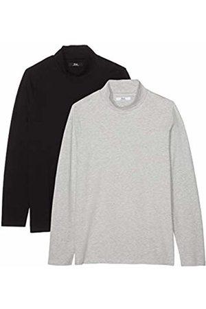 FIND FIND AFM-020 Mens t Shirts, 44 (Size:XL)