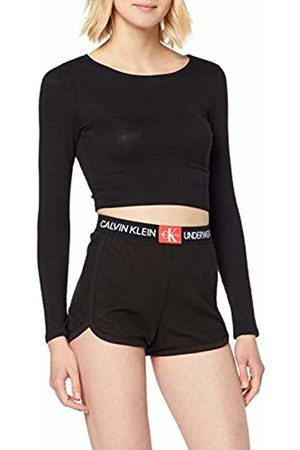 Calvin Klein Women's's Sleep Short 001
