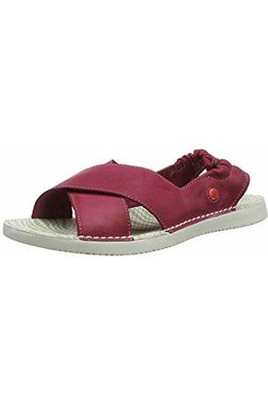 softinos Women's Tiu501sof Open Toe Sandals