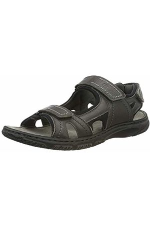 Josef Seibel Men Sandals - Men's Carlo 03 Sling Back Sandals