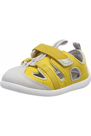 Clarks Boys'' Play Bright T Low-Top Sneakers, ( Synthetic-)