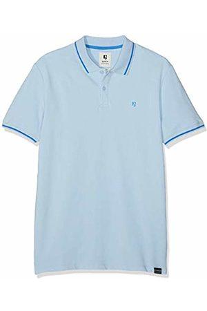 Garcia Men's Gs910311 Polo Shirt, ( Sky 3741)
