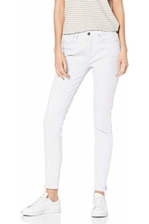 Tommy Hilfiger Women's Como Skinny RW A CLR Jeans, (Classic 100)