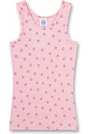 Sanetta Girl's Shirt Vest, ( Rose 38080)