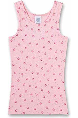 Sanetta Girl's Shirt Vest, ( Rose 38080)