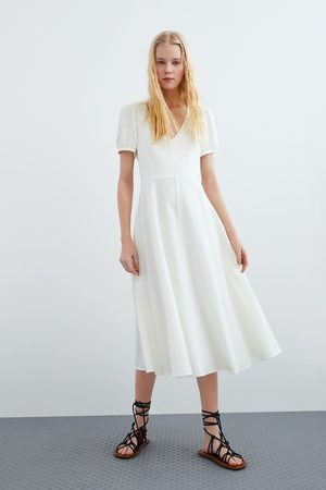 c82eb0e6 Zara puff sleeve women's clothing, compare prices and buy online