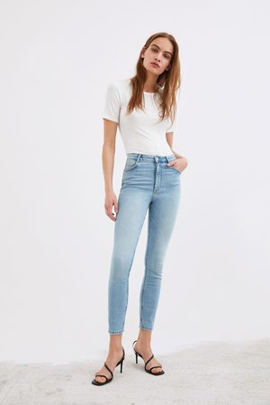 927c33aa Zara best women's trousers & jeans, compare prices and buy online