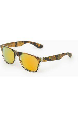 Zara Foldable camouflage sunglasses