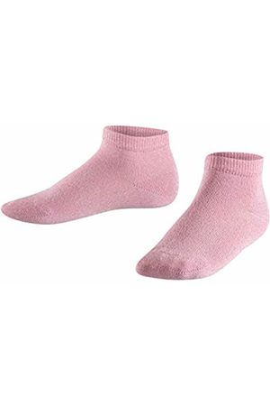 Falke Shiny Kids Sneaker Socks rose (8660) 23-26